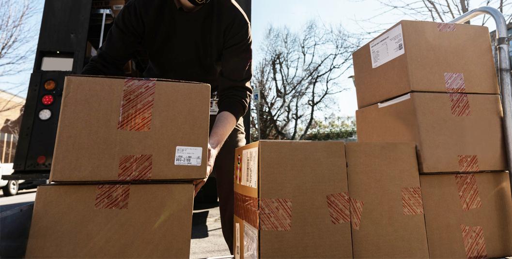 กล่องลังและการขนส่ง