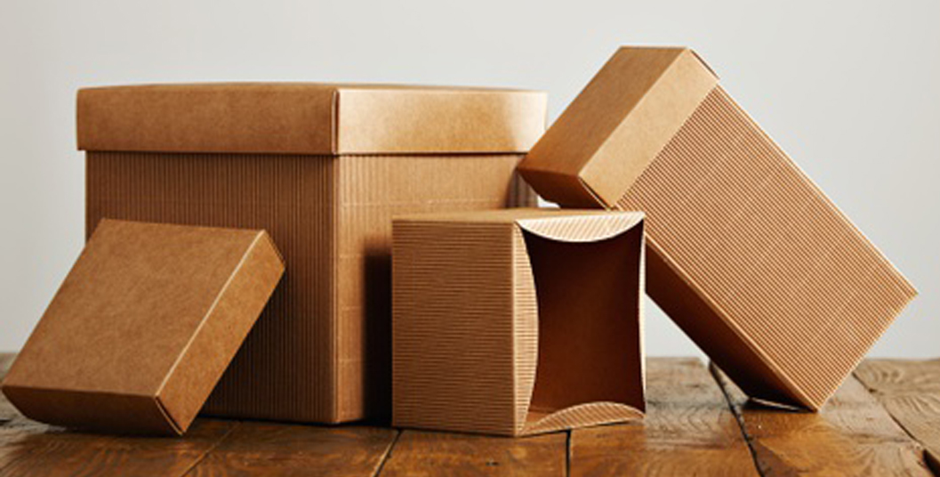 คุณประโยชน์ของกล่องกระดาษ