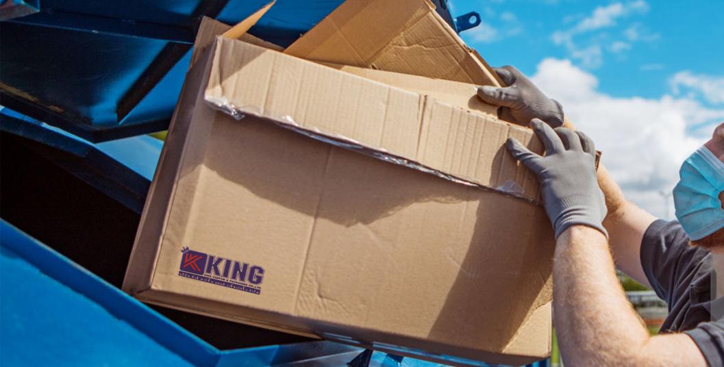 กล่องกระดาษลูกฟูกถูกสร้างขึ้นมาอย่างไร