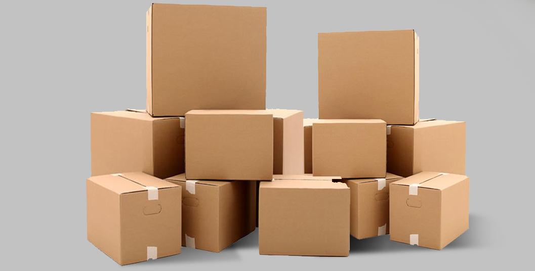 ความรู้เบื้องต้นเกี่ยวกับกล่องลัง
