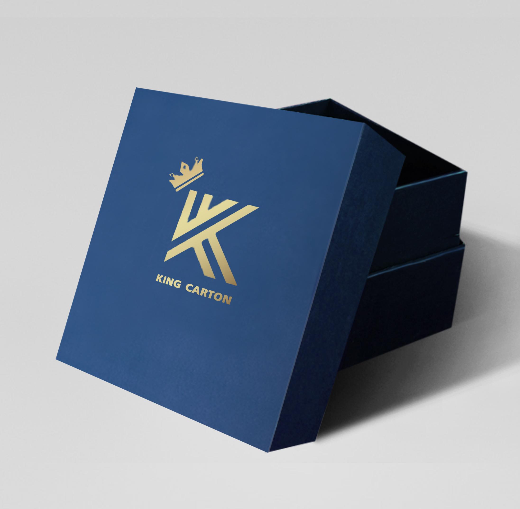 ออกแบบกล่อง